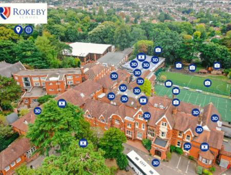 Rokeby School (1)